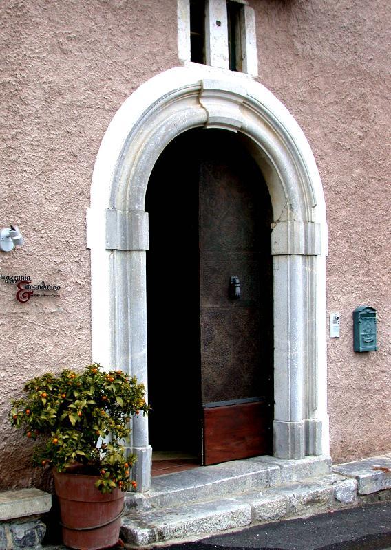 cilento,dormire,b&b,domora storica,palinuro,scario - Image 1 - Roccagloriosa - rentals