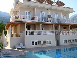 Luxury - Luxury stylish apartment  sleeps 7 - Ovacik - rentals