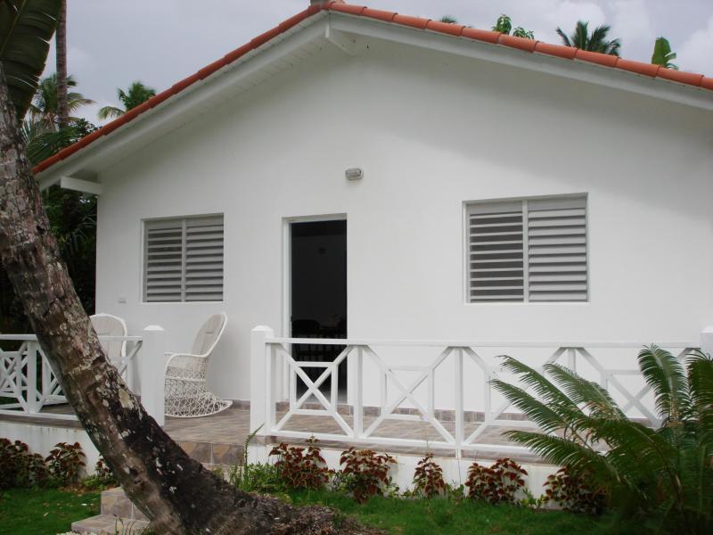 Beach House - Image 1 - Las Terrenas - rentals