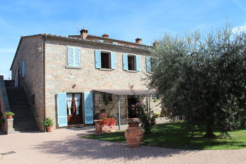 CASALE - Villa Sofia Tuscan Rental in Cortona - Cortona - rentals