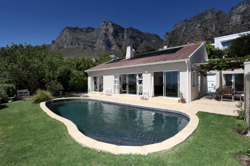 Serene Holiday at Serenity - Image 1 - Cape Town - rentals