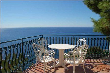 Villa Calypso Positano private pool access to beach - Image 1 - Positano - rentals