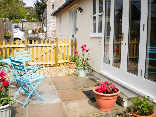 GLEBE LODGE detached, cosy accommodation, pet-friendly in Wells Ref 23806 - Image 1 - Wells - rentals