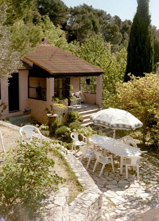 Charming, Pet-Friendly Cottage in Provence - Image 1 - Bargemon - rentals