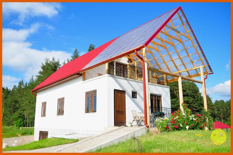 House in rural area, near Riga - House / rooms for rent near Riga, Latvia - Kadaga - rentals