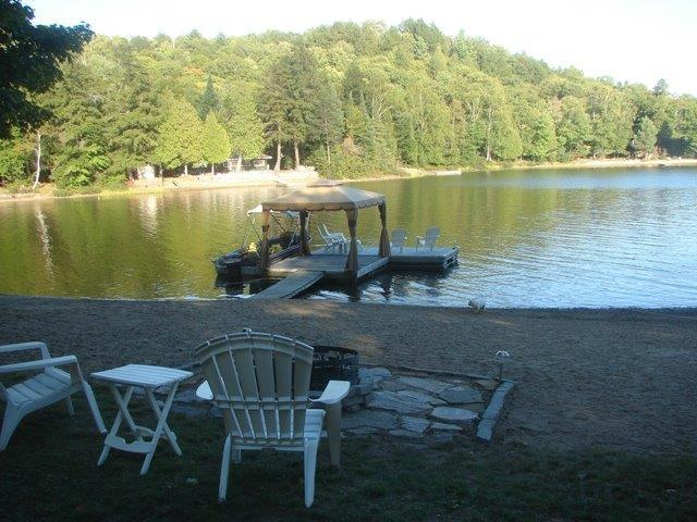 Beautiful Water view from most rooms in the house! - Oxtongue Lake Gem- Self Catering B&B - Dwight - rentals