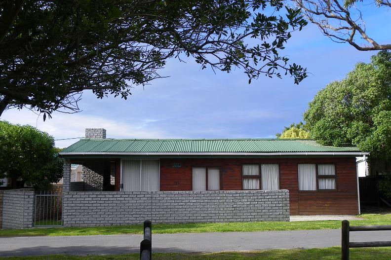 The Cottage - Wooden Cottage at the sea. - Gansbaai - rentals