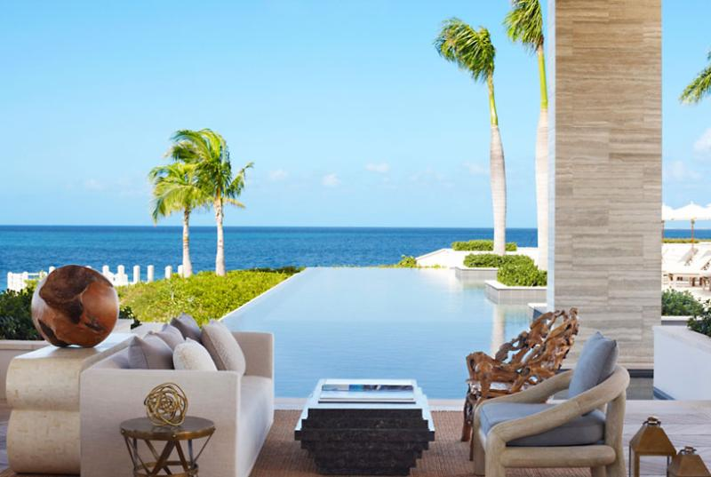 SPECIAL OFFER: Anguilla Villa 37 Prime Location Offers Dramatic Views  And Convenient Access To Great Amenities. - Image 1 - Barnes Bay - rentals