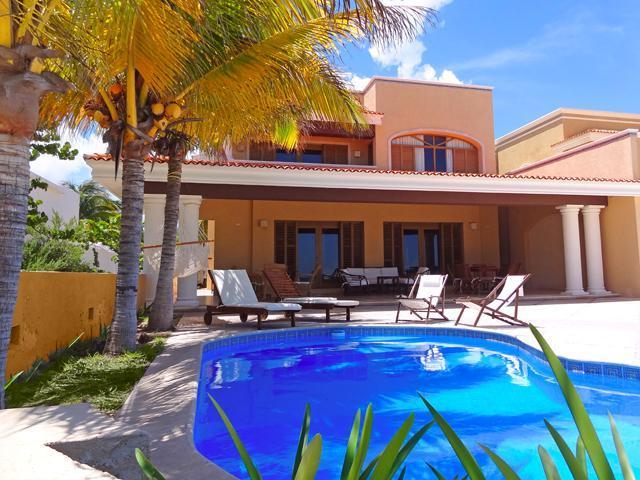 Casa Beca's - Image 1 - Yucatan - rentals