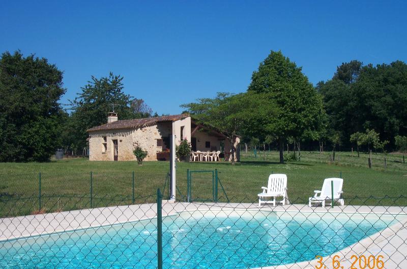 Le cellier (5 personnes) - Gites au sud de la Dordogne - Montagnac-sur-Lede - rentals