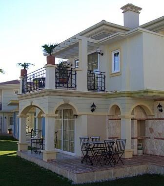 An unique holiday villa in Fethiye - Image 1 - Fethiye - rentals