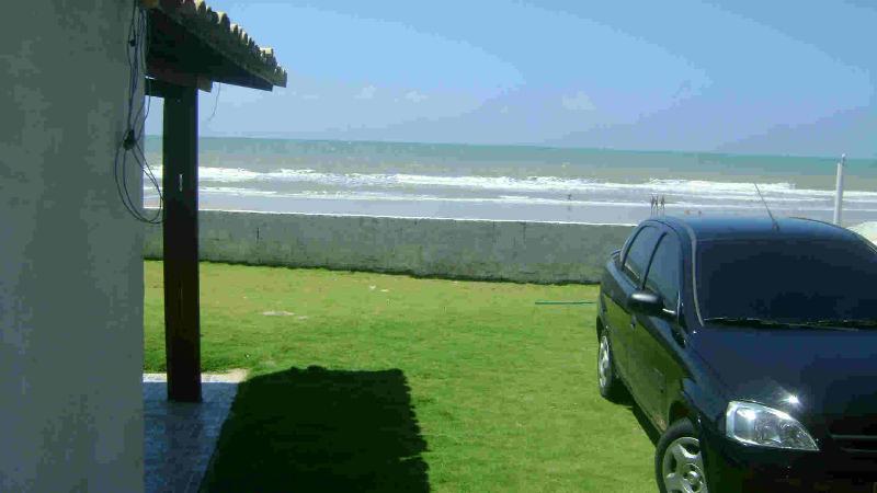 Casa- frente ao mar - CARNAVAL 2015- ALUGO CASA DE PRAIA EM MORRO BRANCO - Jericoacoara - rentals
