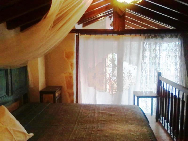 "Bedroom - Traditional Cretan House ""Sophia"" - Pitsidia - rentals"