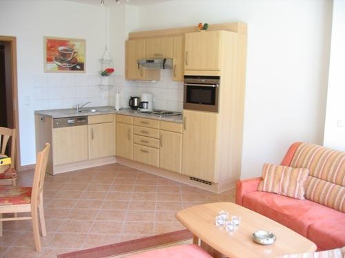 Vacation Apartment in Bad Saarow - 603 sqft, high-quality, exclusive, elegant (# 4040) #4040 - Vacation Apartment in Bad Saarow - 603 sqft, high-quality, exclusive, elegant (# 4040) - Bad Saarow - rentals