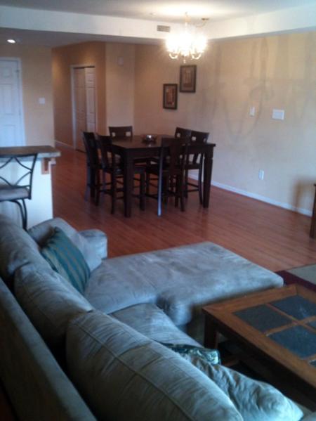 living room - Best In Wildwood, New Jersey - Wildwood - rentals