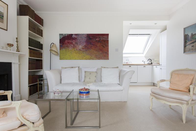 Castelnau - Image 1 - London - rentals