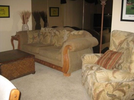 ONE BEDROOM CONDO ON TOLTEC COURT - 1CJACK - Image 1 - Palm Springs - rentals