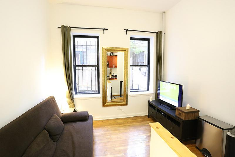 DUPLEX GREENWICH 01: 2BR / 1BA in Downtown - Image 1 - New York City - rentals