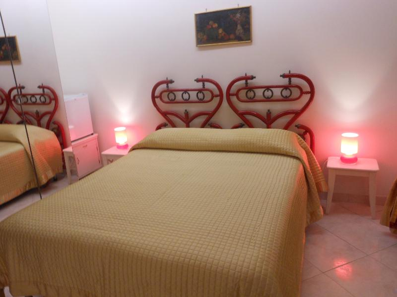 Our Bed and Breakfast is situated on the first floor of a Eighteenth century building in the historical centre of Rome, walking distance from the Colosseum and the Roman Forum. - B&B Domuschiara - Rome - rentals