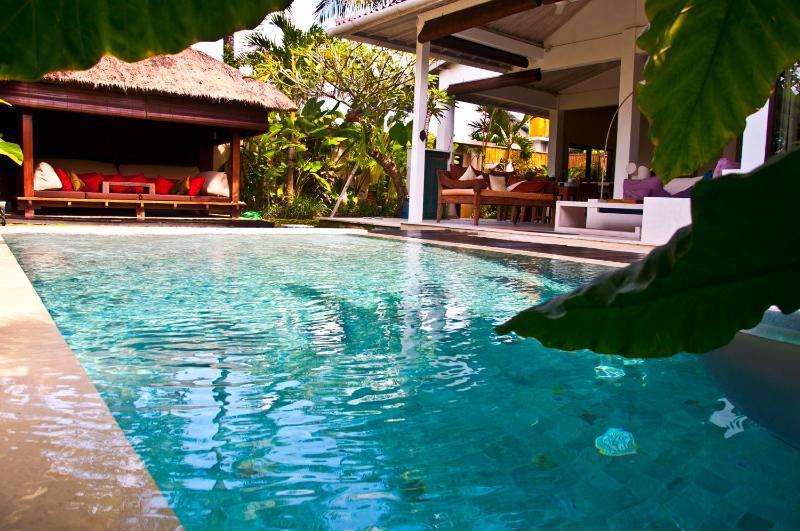 Blue Line Villa - Image 1 - Bali - rentals