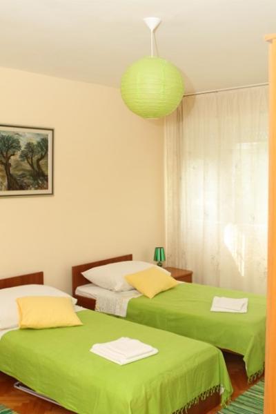 bedroom - Apartment Calluna - Split - rentals
