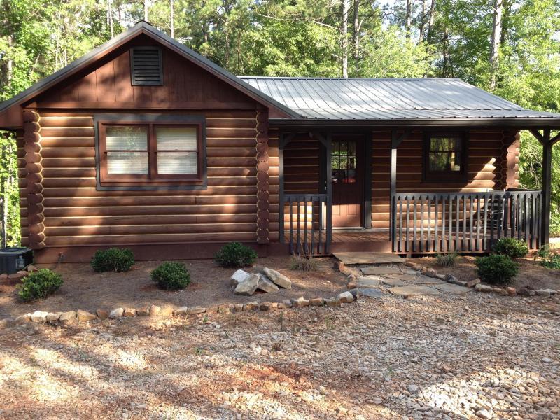 Located in beautiful Sweet Banning, Ga. - The Cabin Banning - Whitesburg - rentals