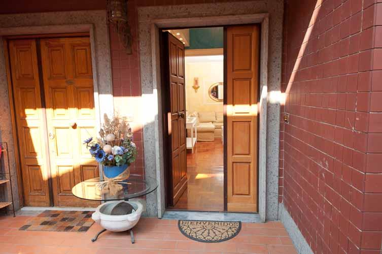 Cozy Apartment free Wi-Fi Near Ancient Appian Way - Image 1 - Rome - rentals