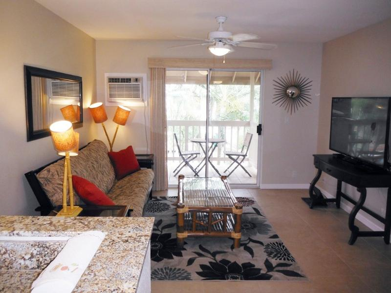 Ocean View Beautiful Newly Remodeled 2Bd/1.5Bth - Image 1 - Kihei - rentals