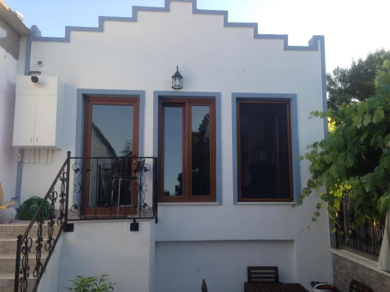 From Garden - Holidays Villa in Prince Island at Istanbul - Istanbul - rentals