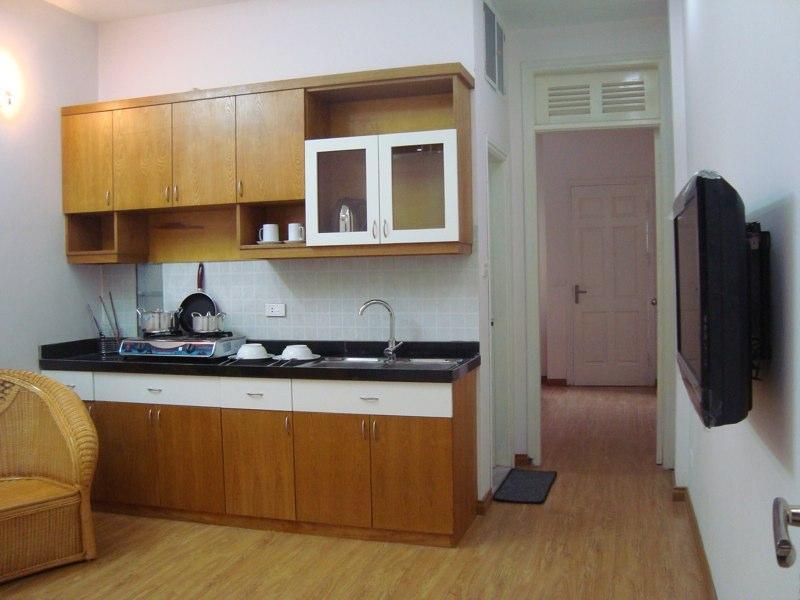 Superior Apartment 42m2 - Superior Kim Ma Serviced Apartment - Hanoi - rentals
