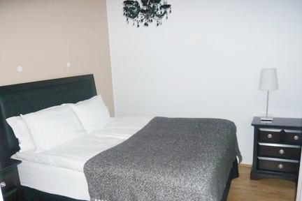 Luxury apartment suite in downtown Reykjavik - Image 1 - Reykjavik - rentals