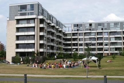 Modern Danish Design Home - Image 1 - Copenhagen - rentals