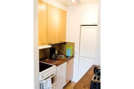 Modern Apartment in the Heart of Helsinki - Image 1 - Helsinki - rentals