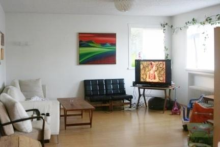 Comfortable Apartment Near to Park and City Center - Image 1 - Reykjavik - rentals
