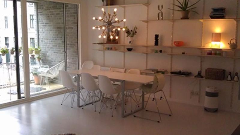 Toendergade Apartment - Modern Copenhagen apartment on quiet side street - Copenhagen - rentals