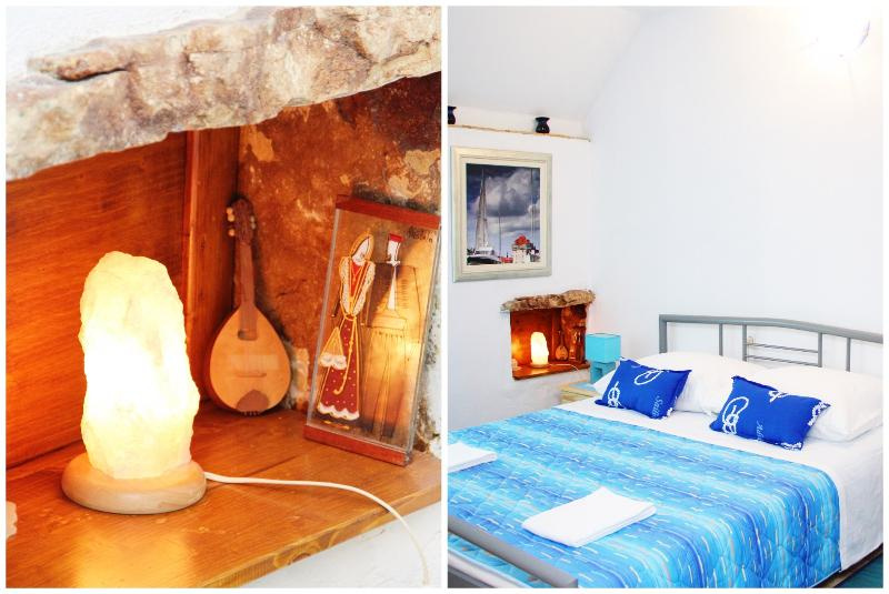 Apartment in the old town of Trogir - Image 1 - Trogir - rentals