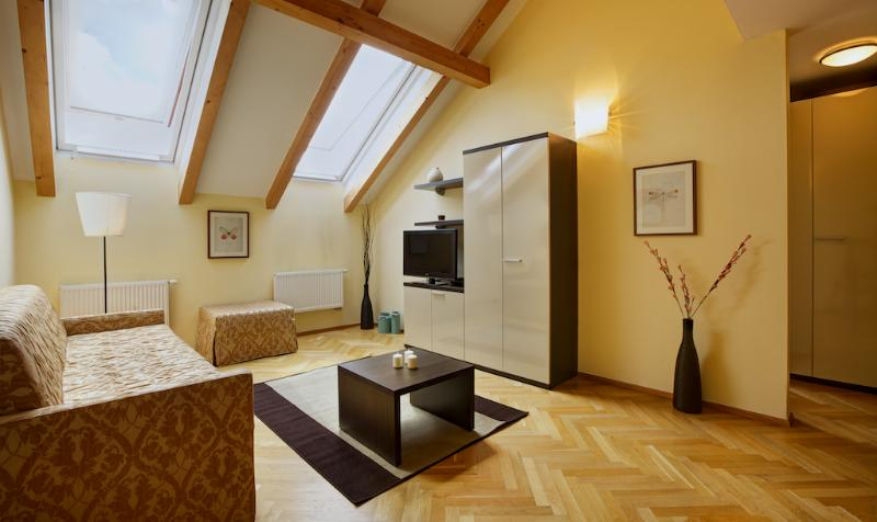 Brand new luxurious in the centre 2 - Image 1 - Prague - rentals
