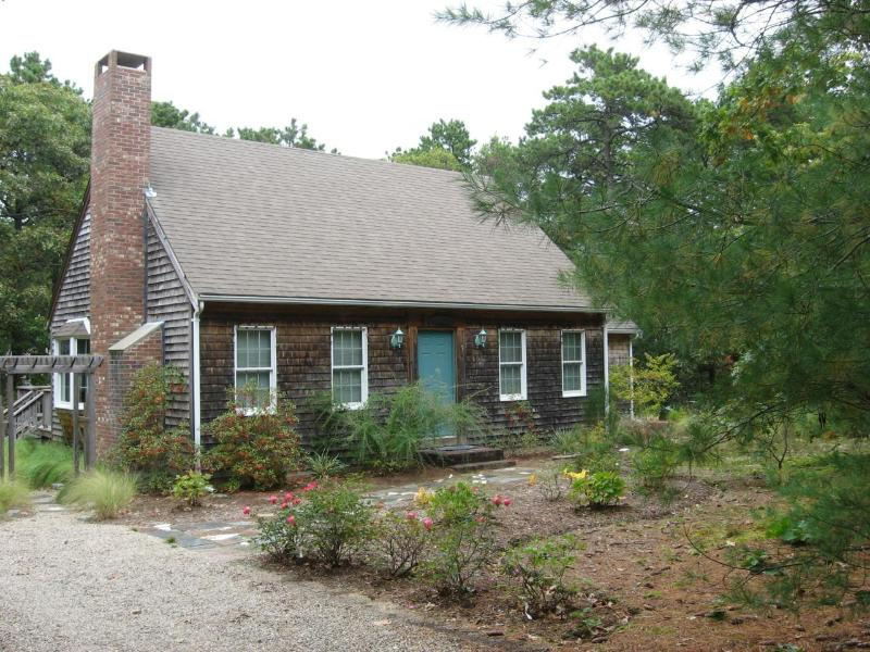 Quiet and comfortable 3 bedroom cape - Image 1 - Eastham - rentals