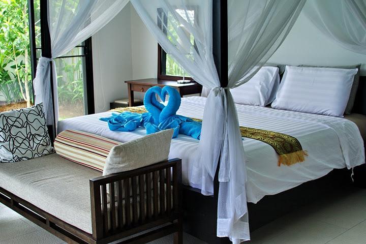 Villa Cannes - Private 2 bedroom villa - Image 1 - Koh Samui - rentals