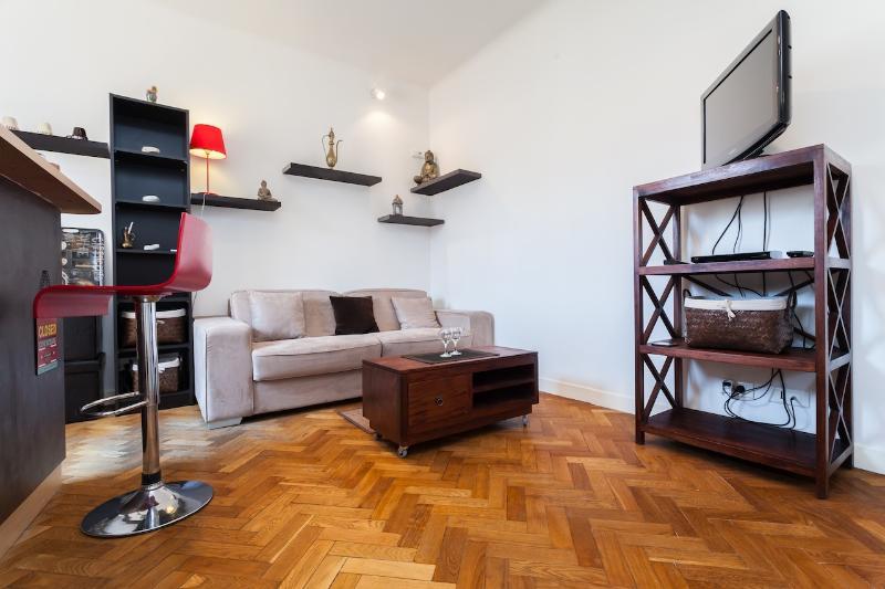 Wonderful Studio Vacation Rental, Nice Etoile - Image 1 - Nice - rentals