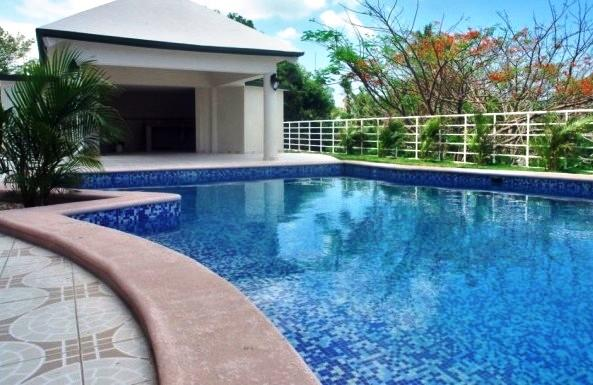 Pool and Social Area - Condo on the Beautiful Beaches of Gorgona, Panama - Coronado - rentals