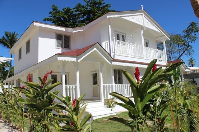 New 2 Bedroom Villa - Image 1 - Las Terrenas - rentals