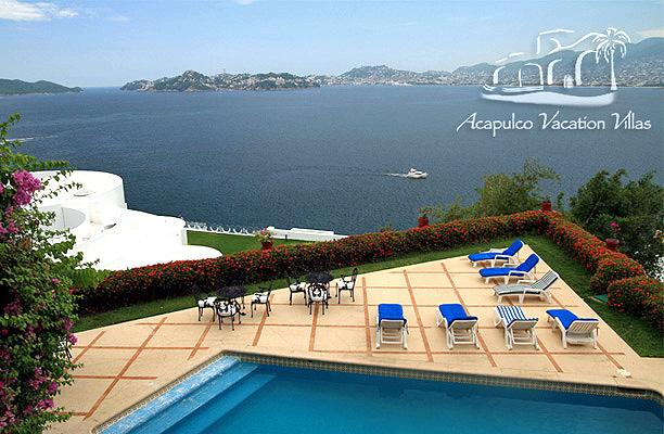 ACA - TAL04  -  Captivating sample of the Mexican colonial architecture by the sea. - Image 1 - Acapulco - rentals