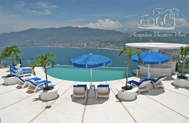 ACA - BLKY5 At the top and above the rest, comfortable one floor villa - Image 1 - Acapulco - rentals