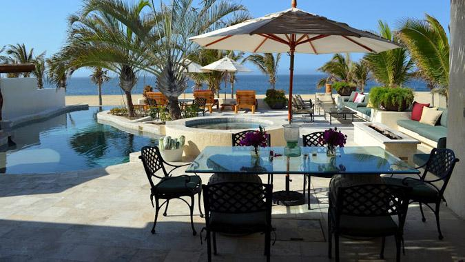 Villa Pacifica Pedregal - Image 1 - Cabo San Lucas - rentals