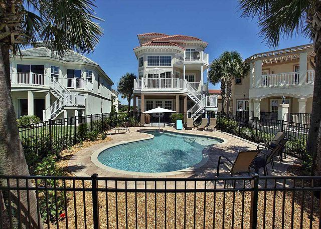 Stunning Ocean View Home at Hammock Beach! - Image 1 - Palm Coast - rentals