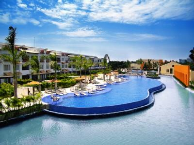 Condos Taheima with pools - Condo Taheima - Nuevo Vallarta - rentals