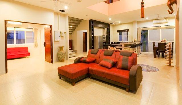 5 Bedroom Stunning Ocean View Villa - Rawai Phuket - Image 1 - Rawai - rentals