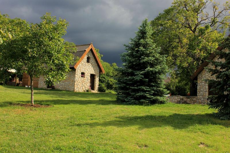 Dióliget / Walnut Grove - Image 1 - Pazmand - rentals