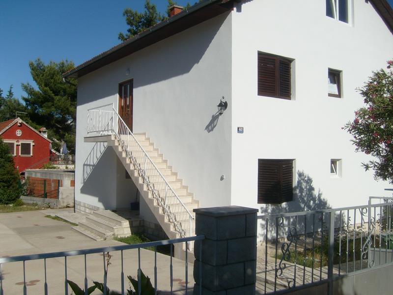 Apartment Zvonko-Orebic-Adriatic/Croation - Image 1 - Orebic - rentals